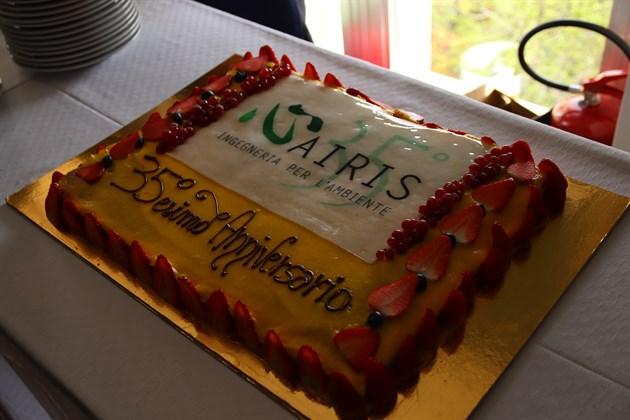 Successo per l'Open Day di Airis srl in occasione del 35°Anniversario