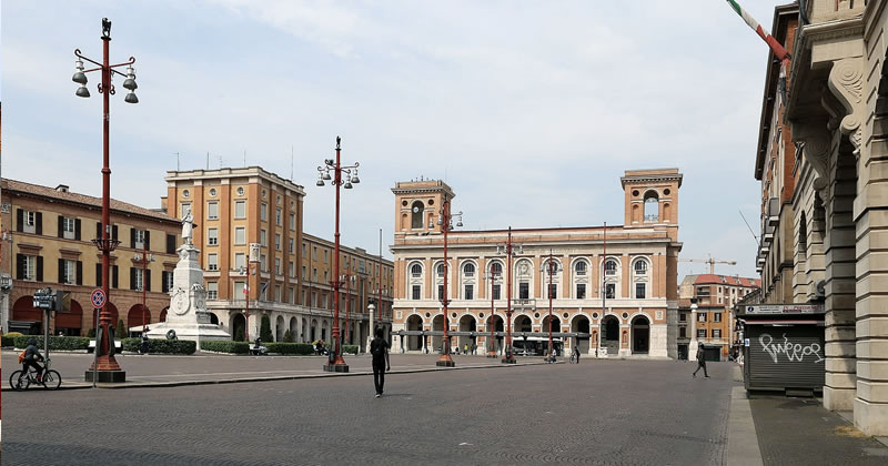 Approvato il piano della mobilità di Forlì