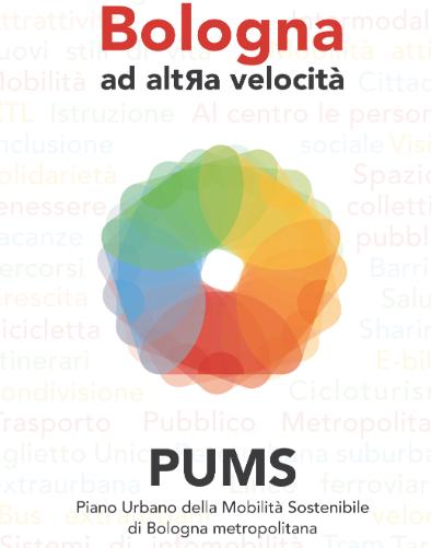 Approvato il Piano Urbano della Mobilità Sostenibile di Bologna, prima esperienza nazionale di PUMS redatto a livello metropolitano