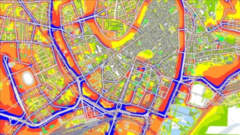 Comune di Verona: con il contributo di Airis approvato il Piano d'Azione dell'agglomerato di Verona per la gestione dell'inquinamento acustico