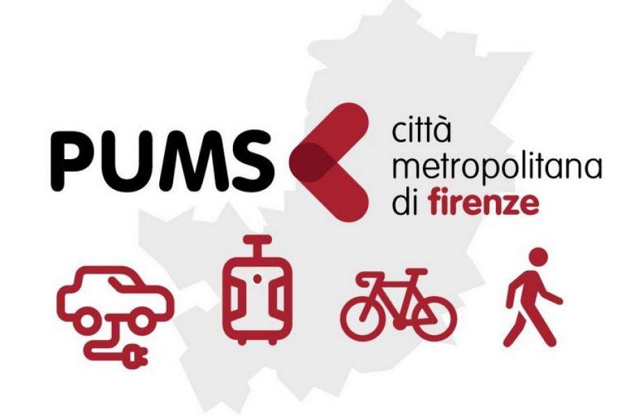 Approvato il PUMS della Città Metropolitana di Firenze